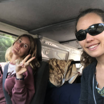 Tantines tou terrain - Off-road chicks
