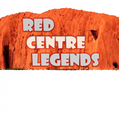 Red Centre Legends