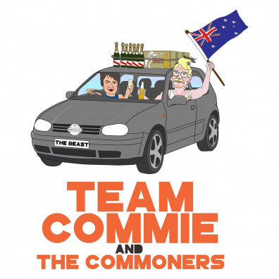 Team Commie