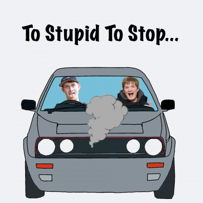 Too Stupid to Stop